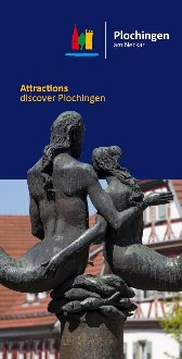 Attractions - discover Plochingen ​